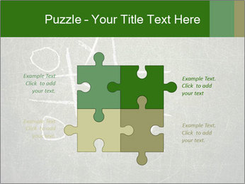 X and O game PowerPoint Template - Slide 43