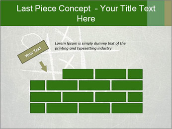 X and O game PowerPoint Template - Slide 46