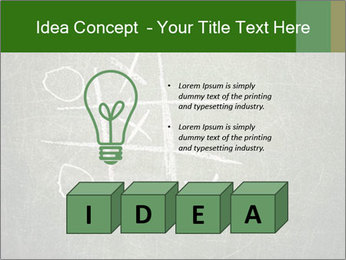 X and O game PowerPoint Template - Slide 80