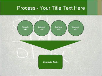 X and O game PowerPoint Template - Slide 93