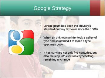 Happy children PowerPoint Templates - Slide 10