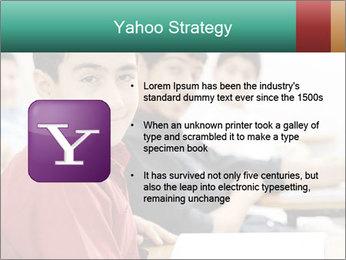 Happy children PowerPoint Templates - Slide 11
