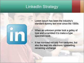 Happy children PowerPoint Templates - Slide 12