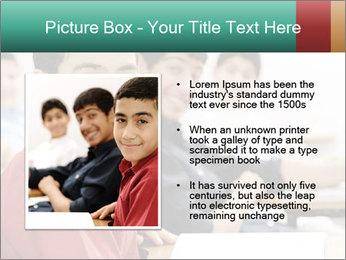 Happy children PowerPoint Templates - Slide 13