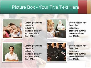 Happy children PowerPoint Templates - Slide 14