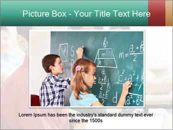 Happy children PowerPoint Templates - Slide 15