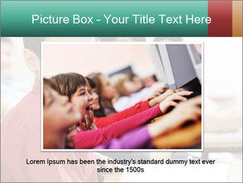 Happy children PowerPoint Templates - Slide 16