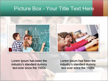 Happy children PowerPoint Templates - Slide 18
