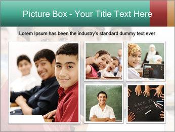 Happy children PowerPoint Templates - Slide 19