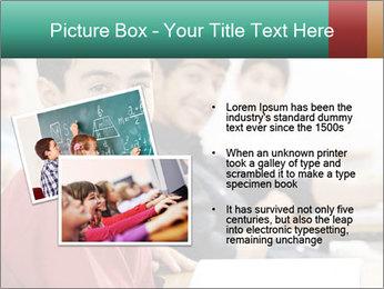 Happy children PowerPoint Templates - Slide 20