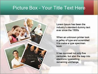 Happy children PowerPoint Templates - Slide 23