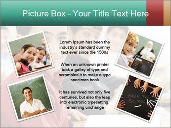 Happy children PowerPoint Templates - Slide 24