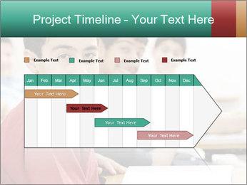 Happy children PowerPoint Templates - Slide 25