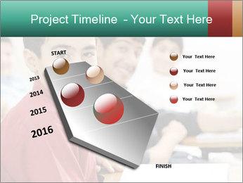 Happy children PowerPoint Templates - Slide 26