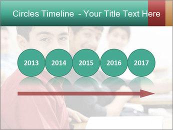 Happy children PowerPoint Templates - Slide 29