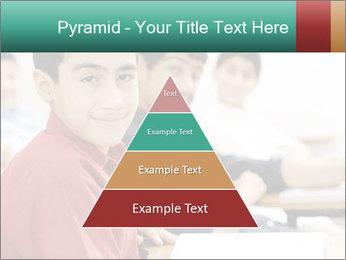 Happy children PowerPoint Templates - Slide 30