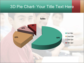 Happy children PowerPoint Templates - Slide 35