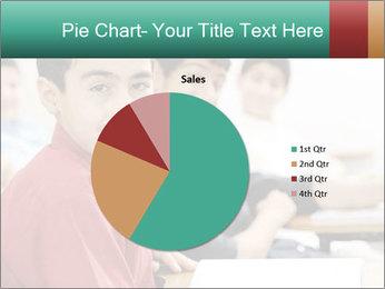 Happy children PowerPoint Templates - Slide 36