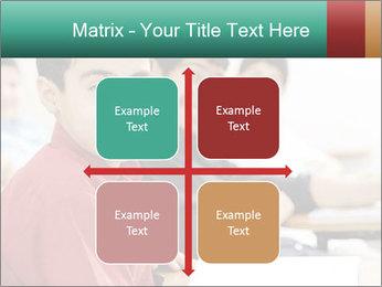 Happy children PowerPoint Templates - Slide 37