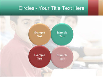 Happy children PowerPoint Templates - Slide 38