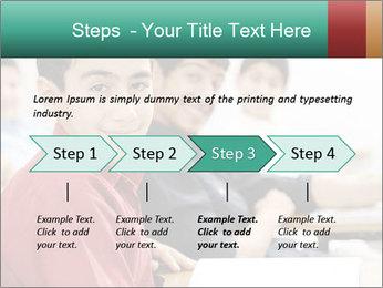 Happy children PowerPoint Templates - Slide 4