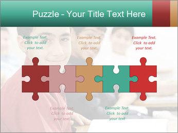 Happy children PowerPoint Templates - Slide 41