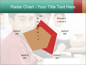 Happy children PowerPoint Templates - Slide 51