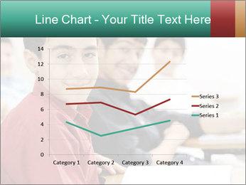 Happy children PowerPoint Templates - Slide 54
