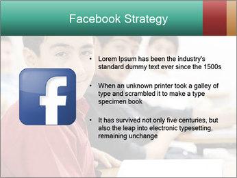 Happy children PowerPoint Templates - Slide 6