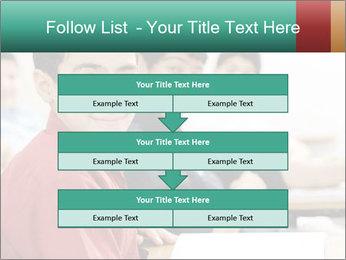 Happy children PowerPoint Templates - Slide 60
