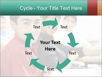 Happy children PowerPoint Templates - Slide 62