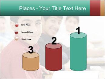 Happy children PowerPoint Templates - Slide 65
