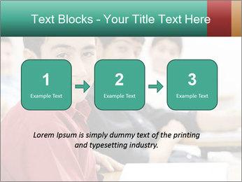 Happy children PowerPoint Templates - Slide 71