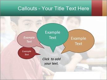 Happy children PowerPoint Templates - Slide 73