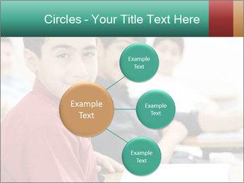 Happy children PowerPoint Templates - Slide 79