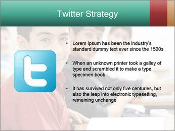 Happy children PowerPoint Templates - Slide 9