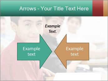 Happy children PowerPoint Templates - Slide 90