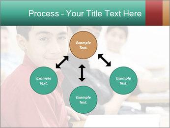 Happy children PowerPoint Templates - Slide 91