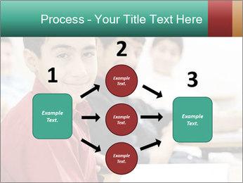 Happy children PowerPoint Templates - Slide 92