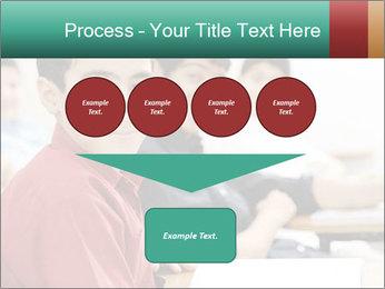 Happy children PowerPoint Templates - Slide 93