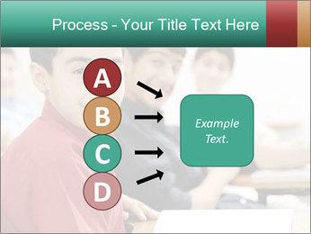 Happy children PowerPoint Templates - Slide 94