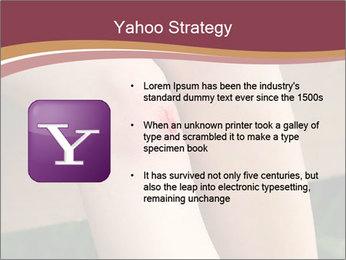 Scraped knee PowerPoint Template - Slide 11