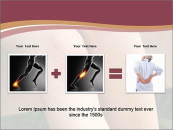 Scraped knee PowerPoint Template - Slide 22
