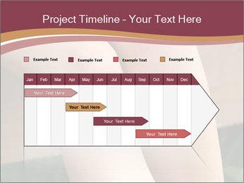 Scraped knee PowerPoint Template - Slide 25