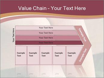 Scraped knee PowerPoint Template - Slide 27