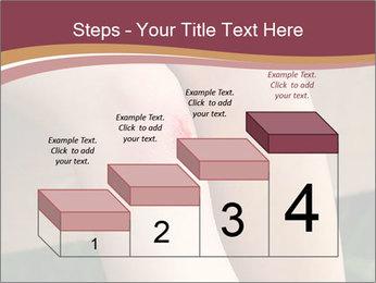 Scraped knee PowerPoint Template - Slide 64