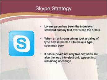 Scraped knee PowerPoint Template - Slide 8