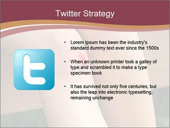 Scraped knee PowerPoint Template - Slide 9