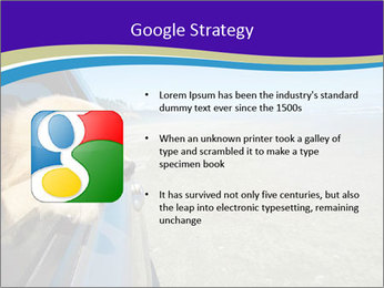 Golden Retriever PowerPoint Templates - Slide 10