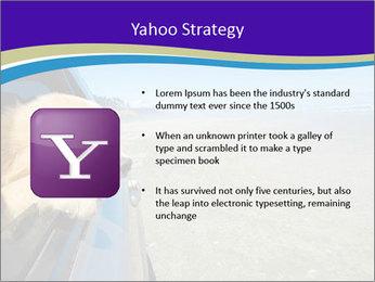 Golden Retriever PowerPoint Templates - Slide 11
